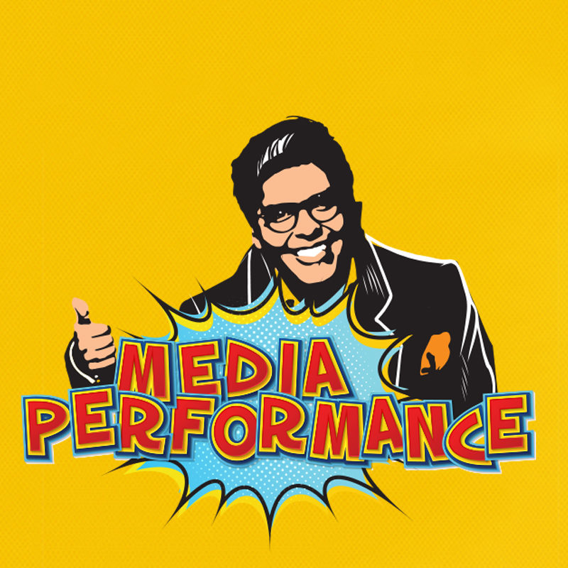 Mediaperfomance